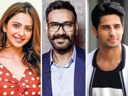 Rakul Preet Singh comes on board for Indra Kumar's next starring Ajay Devgn and Sidharth Malhotra