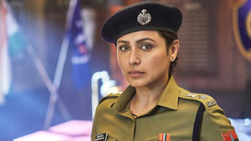 """""""I have always looked to celebrate the strength of women""""- Rani Mukerji on playing powerful female protagonists"""