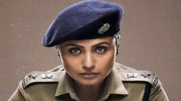 "Mardaani 2:""It is a film for both men and women. It will give perspective to men as to where is the limit,"" says Rani Mukerji"