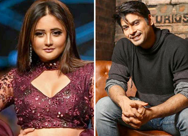 Bigg Boss 13: Rashami Desai pole dances and grooves with Siddharth Shukla on New year's eve