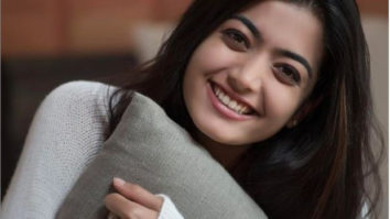 Watch: Dear Comrade star Rashmika Mandanna grooves to Hrithik Roshan's 'Ghungroo' along with Nithiin