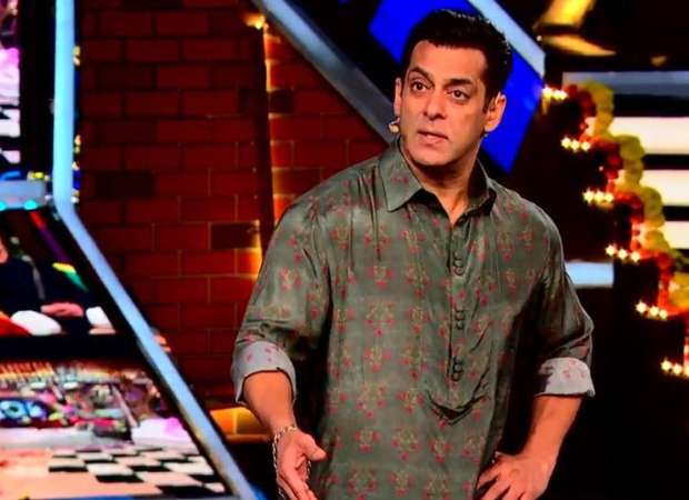 Bigg Boss 13: Salman Khan says he does not want to be a part of the show; tells contestants to leavea