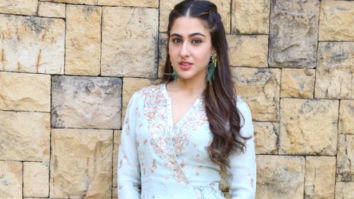Sara Ali Khan calls herself a 'Sasti' Rekha, here's why