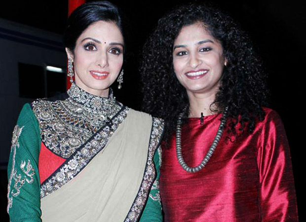 """""""There was instant chemistry""""- English Vinglish director Gauri Shinde opens up on her experience with Sridevi"""