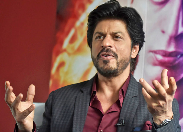 Shah Rukh Khan opens up about the flops he gave lately; says he has been fired a couple of times