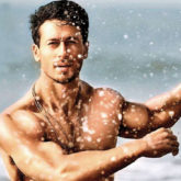 Tiger Shroff's mother Ayesha Shroff shares the actor's sweetest throwback photo, pens an emotional note