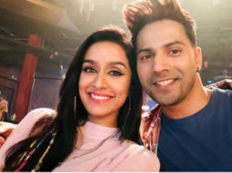 Varun Dhawan compares pictures from ABCD 2 and Street Dancer 3D; says family has grown