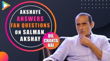 """""""Akshay Kumar - Master-Blaster of Bollywood"""" Akshaye Khanna Salman Khan Hungama 2"""