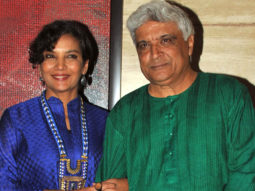"""Shabana Azmi will be out of ICU by tomorrow"", says Javed Akhtar"