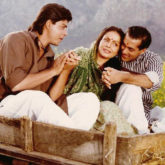 25 Years of Karan Arjun EXCLUSIVE How viewers braved EXTREME cold wave to catch 2 am and 6 am shows of this RECORD BREAKING opener!