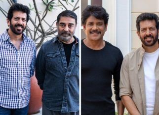 '83: Kamal Haasan and Nagarjuna honoured to present Ranveer Singh and Kabir Khan's film in Tamil and Telugu