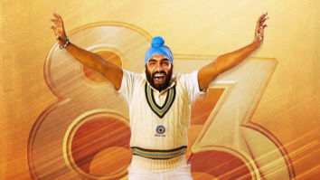 '83: Ranveer Singh introduces Ammy Virk as 'SWINGIN' SARDARJI' aka Balwinder Singh Sandhu