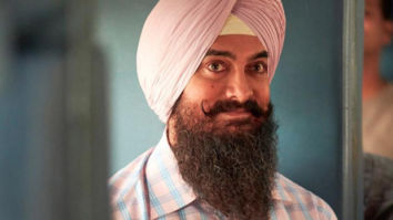 Aamir Khan had to pop a few painkillers during the 13-km long run for Laal Singh Chaddha