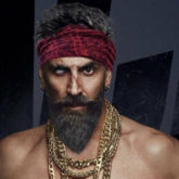 Akshay Kumar dons a rugged avatar in the new Bachchan Pandey look, to release on THIS date!