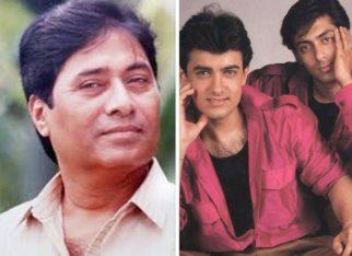 Andaz Apna Apna producer passes away, Aamir Khan extends heartfelt condolences