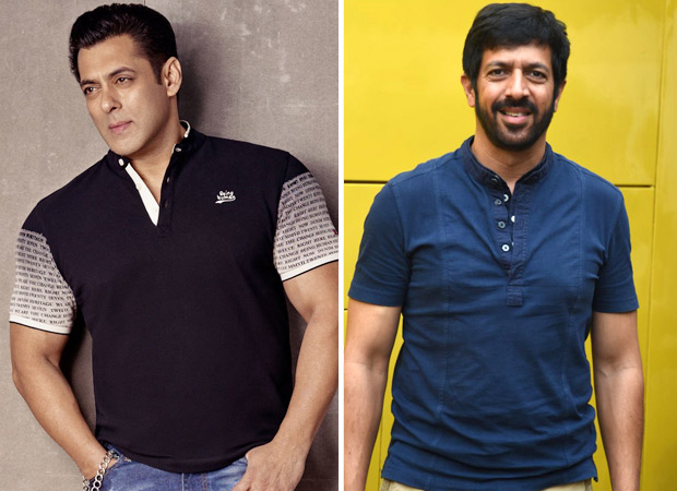 BREAKING: Salman Khan and Kabir Khan gearing up for their FOURTH collaboration?