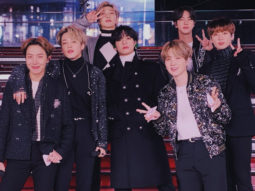 BTS announces Map Of The Soul tour, starting in Seoul in April 2020