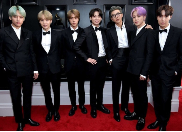 BTS left mesmerized after watching Black Swan art film, first performance to be on James Corden's show