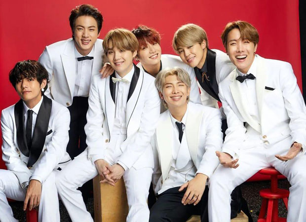 BTS to make their comeback with Map Of The Soul 7 on February 21, 2020