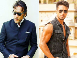 Baaghi 3 to mark father Jackie Shroff and son Tiger Shroff's FIRST on-screen collab!