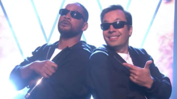 Bad Boys For Life actor Will Smith relives his life history in epic rap video with Jimmy Fallon