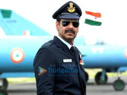 Movie Stills Of The Movie Bhuj – The Pride Of India