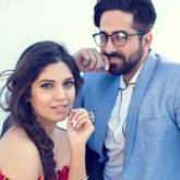 Bhumi Pednekar is all set for a special appearance in Ayushmann Khurrana starrer Shubh Mangal Zyada Saavdhan