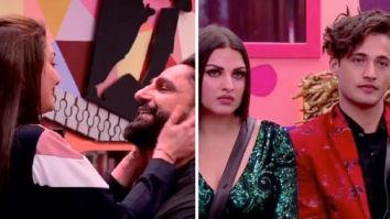 Bigg Boss 13: Shefali Zariwala's husband Parag Tyagi reveals Himanshi Khurana has split with fiancé for Asim Riaz