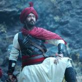 Box Office Tanhaji - The Unsung Warrior Day 14 in overseas