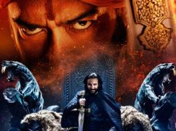 Box Office Tanhaji - The Unsung Warrior Day 15 in overseas