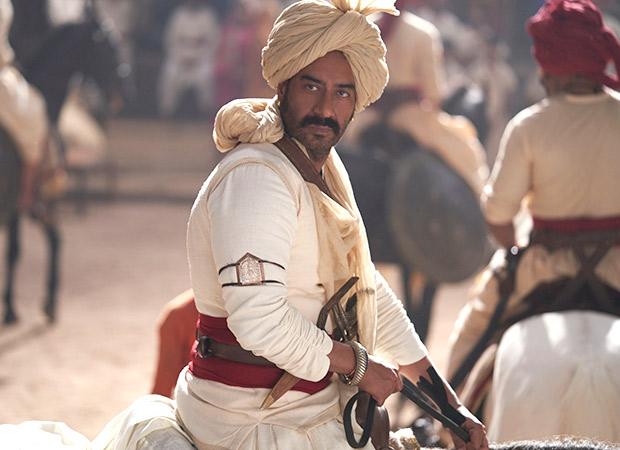 Box Office: Tanhaji - The Unsung Warrior Day 19 in overseas