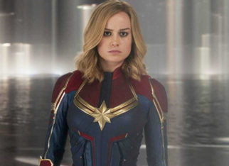 Captain Marvel sequel is in the works, eyeing for 2022 release