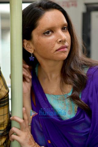 Movie Stills Of The Movie Chhapaak