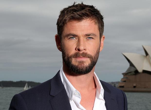 Chris Hemsworth teams up with NatGeo for Limitless docu-series