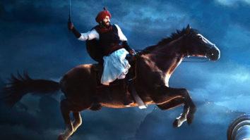 Creating The Universe Of Tanhaji The Unsung Warrior Ajay, Kajol, Saif