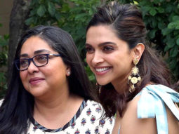 Chhapaak director Meghna Gulzar opens up on Deepika Padukone's visit to JNU