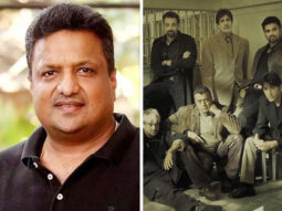 Is Khotey Sikkey a spin-off of the 2002 film Kaante? Sanjay Gupta reveals