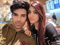 Bigg Boss 13: Paras Chhabra's girlfriend Akanksha Puri drops a major hint of ending the relationship