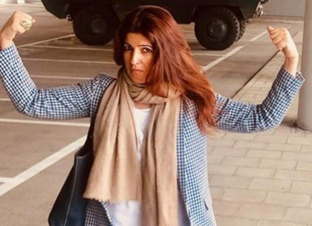 Twinkle Khanna has a picture perfect response to son who saved her number as Police