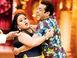 Bharti Singh admits engaging in fun flirting with Akshay Kumar, Salman Khan and Shah Rukh Khan; says other girls are jealous of her