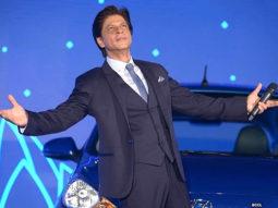 Umang 2020: When Shah Rukh Khan tried to woo Krushna Abhishek in the filmiest way possible!