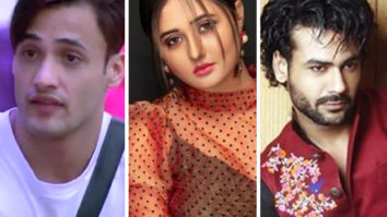 Bigg Boss 13: Bigg Boss exposes Asim Riaz, Rashami Desai and Vishal Singh after they flout rules
