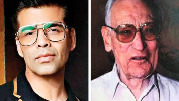 Karan Johar to adapt the book on Indian spymaster R.N Kao on the big screen