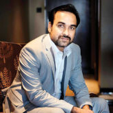 Pankaj Tripathi opens up about his first lead role in Salman Khan's Kaagaz