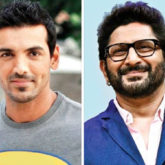 Woah! John Abraham gifts Arshad Warsi a new BMW bike worth Rs. 12 lakhs!