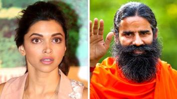 Baba Ramdev opens up on Deepika Padukone's JNU visit, says she needs an adviser like him