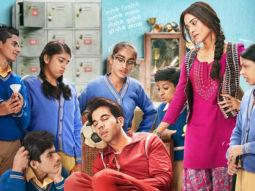 Luv Film's next starring Rajkummar Rao and Nushrat Bharucha 'Chhalaang' poster is out now!