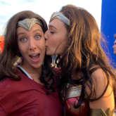 Gal Gadot praises Wonder Woman stuntwoman in a heartwarming post