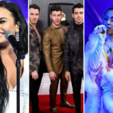 Grammys 2020: Demi Lovato delivers emotional performance, Jonas Brothers, Ariana Grande, Camila Cabello bring the house down