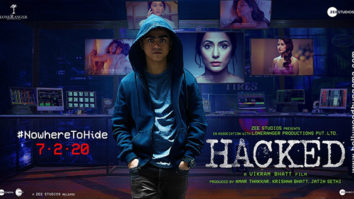 First Look Of Hacked